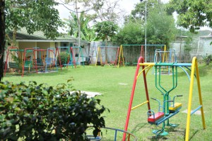 Play Ground